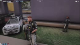 Sgt Draider | NoPixel Main