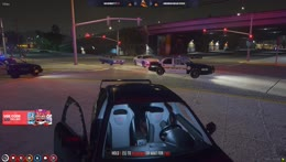 Random 3rd party's and escort jumping