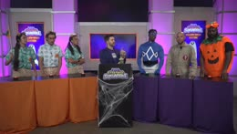 Streamer Squabble Hallo-Weeb Edt! Ft: Kassem, Ovilee, Fiona Nova, Ekuegan, Ify Nwadiwe, & Danny Peña