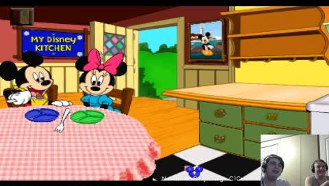 my disney kitchen most viewed all twitch clips - My Disney Kitchen