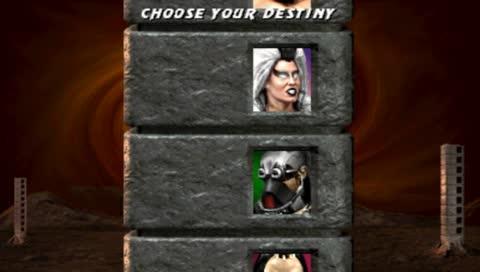 MK3 Arcade (MAME)