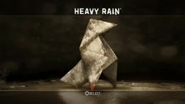 Heavy Rain # 2 นกกระดาษ