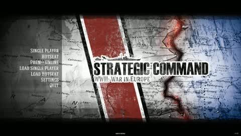 Strategic Command Twitch Stream Invasion of Poland