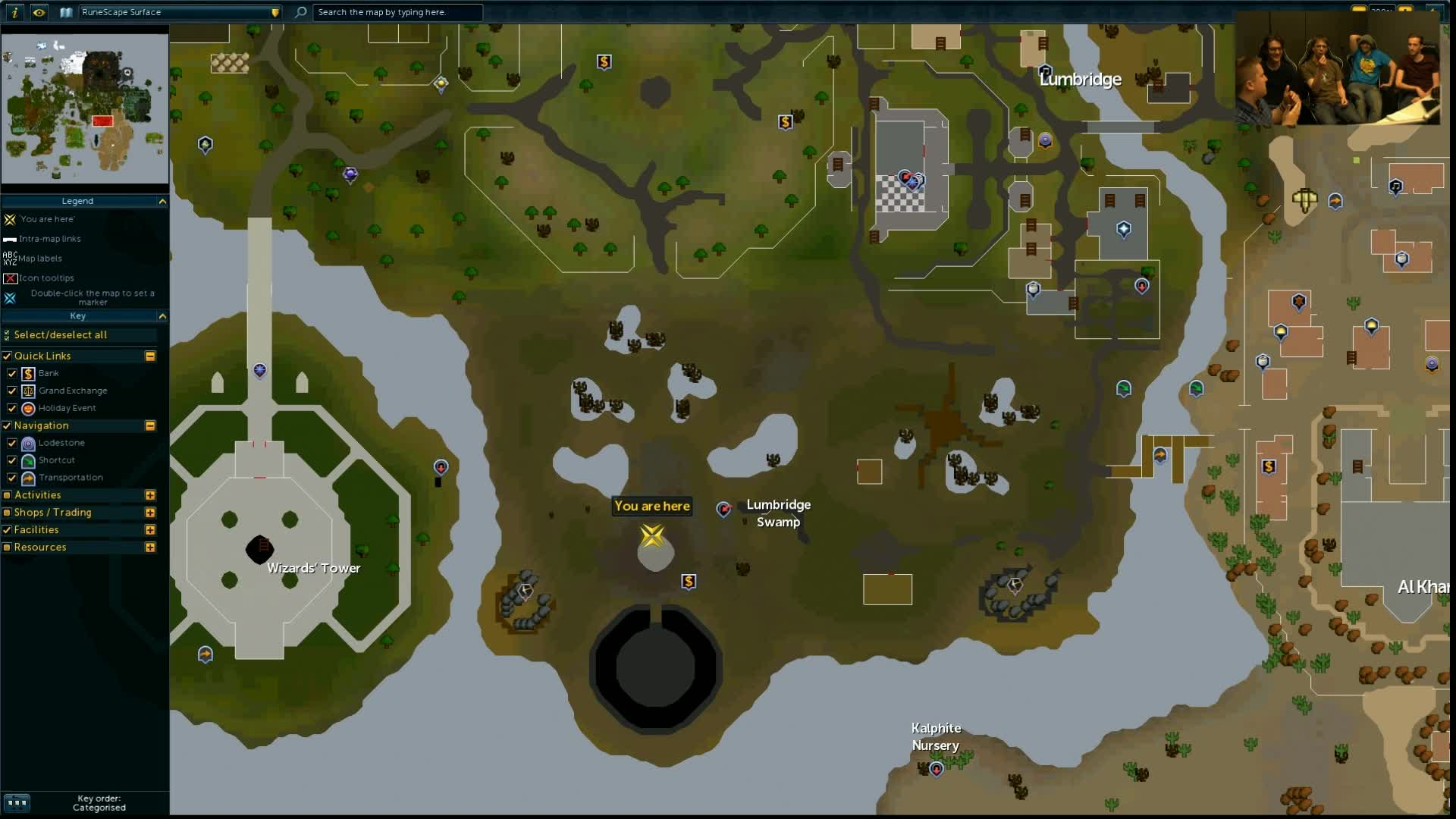RS3] Shattered Worlds - A Preview with Mod Shauny & the