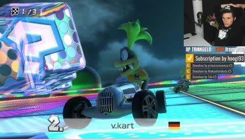 Top Mario Kart 8 Clips