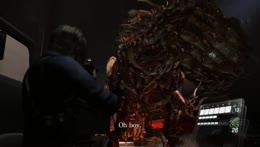 Resident Evil 6 : Leon Chapter 5 [จบ]