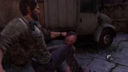 ล่าสุดแห่งพวกเรา - The Last of Us - Part 1