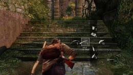 เครื่องหลวม สตาร์ทติดยาก - The Last of Us - Part 5