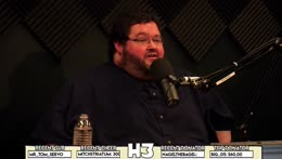 Boogie talks about his pee problems