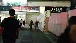 Reckful in Tokyo - day 1