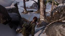 ข๊อยาแกปวด ลดไข่ แผ็งนึงคับ - The Last of Us - Part 11