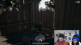 Ethan gets a nice suprise