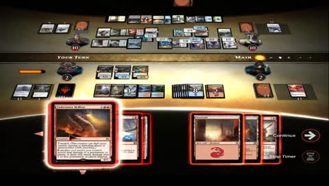 Magic: Duals with friends