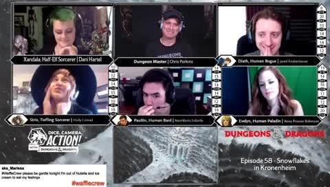 Dnd Channel Trending All EN | Twitch Clips