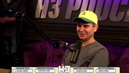 Jimmie Lee (One Frick'd Up Dentist) Got Ejected From The H3 Podcast