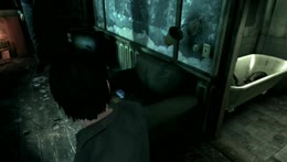 Silent Hill : Downpour # 3