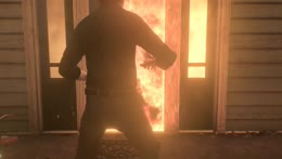 The Evil Within 2 # 1