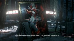 The Evil Within 2 # 6