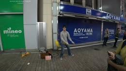 last day in Japan w Soda