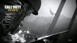 Call of Duty : WW2 [Part 1]