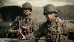 Call of Duty : WW2 [Part 2]