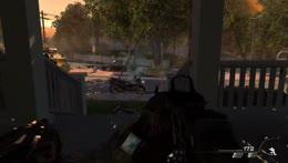 Modern Warfare 2 - #4 แหย่รังแตน