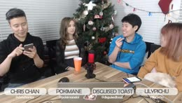 Poki Pilot Podcast ~ With DisguisedToast, Chris Chan & Lilypichu!