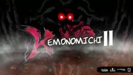 獣道・弐  Kemonimichi II