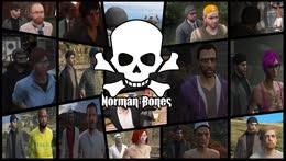 Norman Bones || Finale