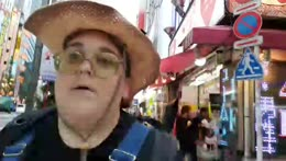 KKona in Tokyo