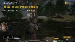 Zoo Gaming+恭一郎 29キルSQUAD