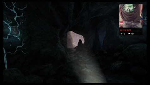 I think its an adventure game?