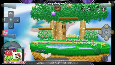 naughtypigmario | Most Viewed - All | LivestreamClips