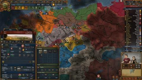 EU4 Dev Clash XI - Dharma