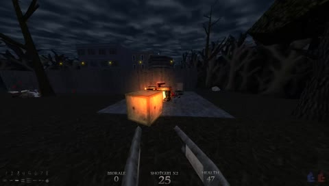 Quake Veteran Plays Dusk - A Secret Hammer!