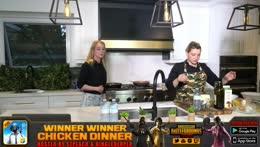 PUBG Mobile - Cooking Show w/ DingleDerper
