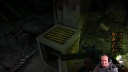 Metro 2033 - Part 1