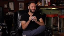 Tea Time w Byron - guest Destiny - Reckful Podcast #2