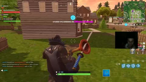 just chillen donate to this link but you don't have too :) https://streamlabs.com/tonyvee27