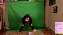 Bellydance Practice Stream #11