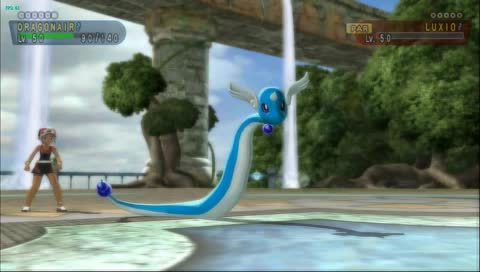 Pokemon battle revolution dolphin emulator