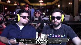 Smash Sounds - A Smash X Beatbox Event