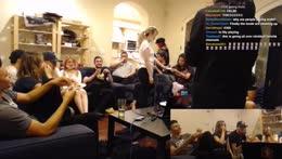 offline tv & friends play mafia :D