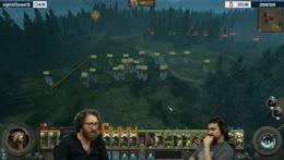 Ben & Tom - Total War: Warhammer II!