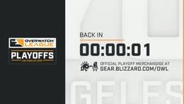 Game 1 PHI @ BOS | QF2 7-13-18