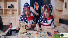 7%2F4%2F2018%3A+building+the+LEGO+statue+of+liberty+with+lily+-+happy+4th+of+july%21+%28Part+2%29