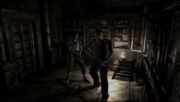 Resident Evil Zero #6