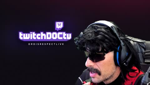 Marked for Death | !prime @DrDisRespect