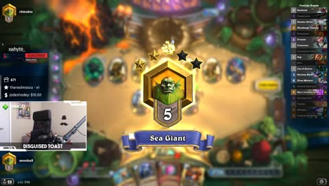 Disguised Toast - Highlight: BOOMSDAY PROJECT RELEASE IS HERE! OPENING PACKS AND MAKING META BREAKING DECKS! - USE YOUR TWITCH PRIME ON DISGUISED TOAST BTW