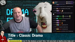 Drama Time - Funny Stories from WoW